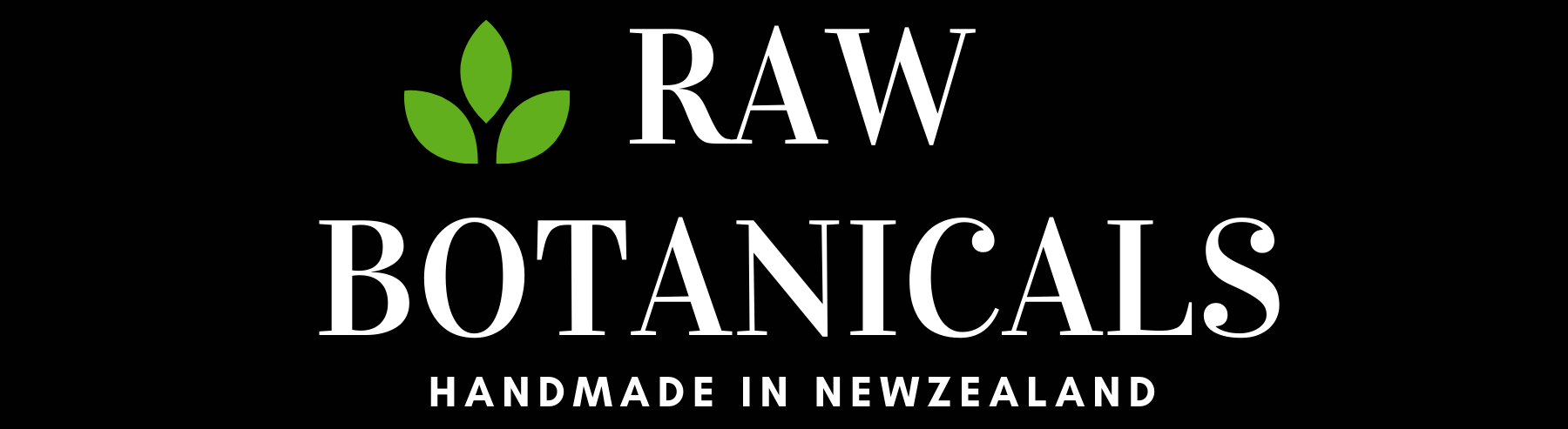 Raw Botanicals
