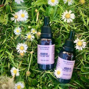 Nourish Face oil for Dry Skin